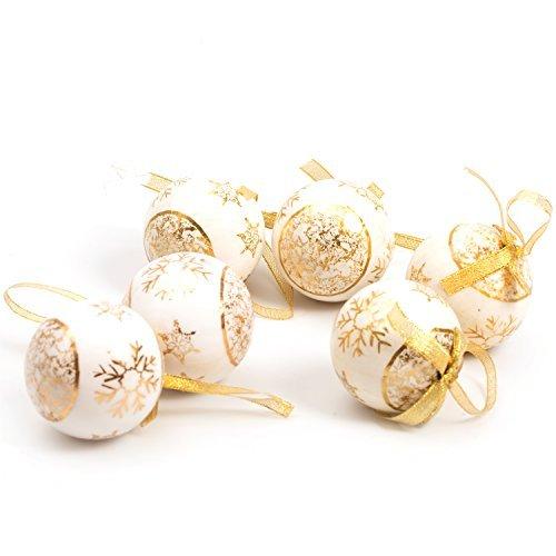 luxury-shatterproof-christmas-tree-baubles-6-x-80mm-gold-snowflake