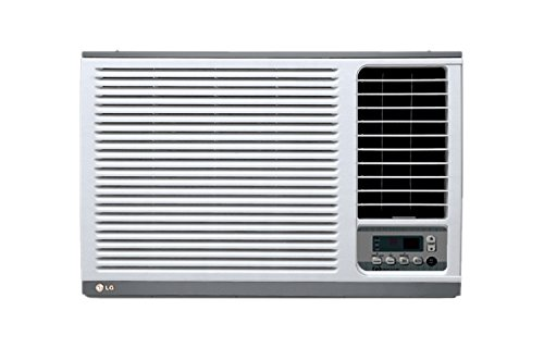 LG L-Gratis Plus LWA3GP2A 1 Ton 2 Star Window Air Conditioner