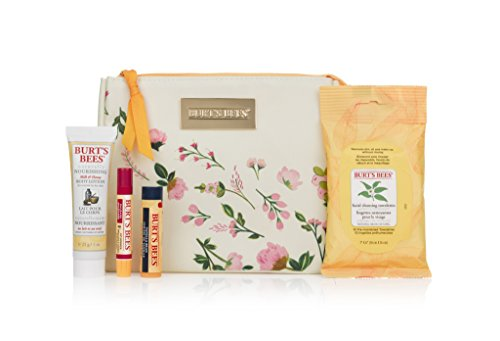 burts-bees-discover-nature-4-piece-gift-set