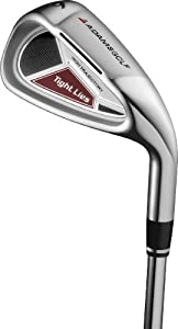 New Adams Golf - Tight Lies 1208 Irons Graphite 4-PW/GW