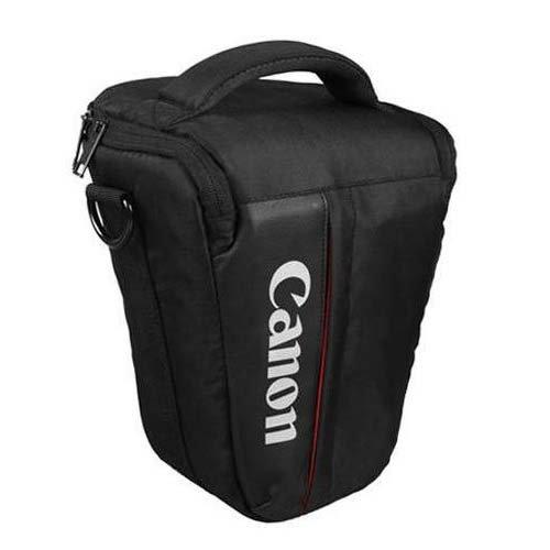 Cowboystudio Waterproof Triangle Large Camera Bag Case For Canon Eos 550D 600D 650D 1100D 1000D 60D 400D 450D