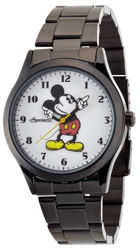 [インガソール]Ingersoll 腕時計 ディズニー公式 ミッキーマウス 日本別注 26438 メンズ 【正規輸入品】