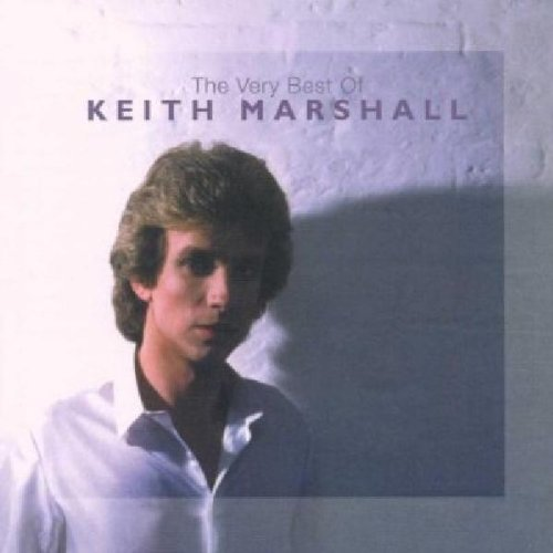 Keith Marshall - The Very Best Of (Disky rm) - Zortam Music