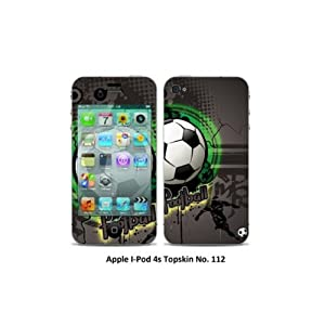 Apple iPhone 4G mobile skin TS-112