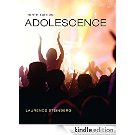 Adolescence, 13th edition