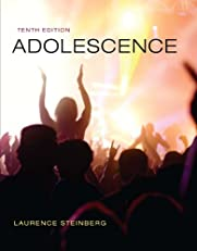 Adolescence, 13th edition