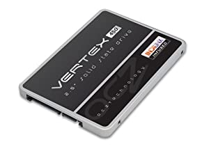 OCZ Storage Solutions Vertex 450 Series 512GB SATA 6.0 GB/s 2.5-Inch 7mm Height Solid State Drive (SSD) With Acronis True Image HD Cloning Software - VTX450-25SAT3-128G