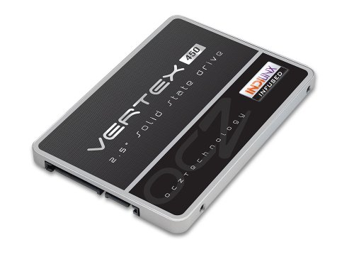 OCZ Technology 256G Vertex 450 Series SATA 6.0
