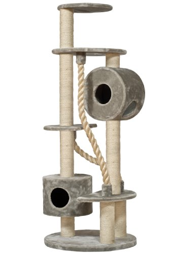 nobby kratzbaum yuma preisvergleich katze g nstig kaufen bei. Black Bedroom Furniture Sets. Home Design Ideas
