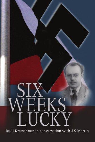 Six Weeks Lucky
