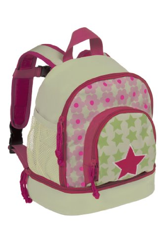 lassig-kids-backpack-for-kindergarten-or-pre-school-with-chest-strap-name-badge-and-drink-bottle-hol