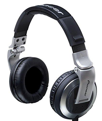 Pioneer Hdj-2000 Reference Professional Dj Headphones