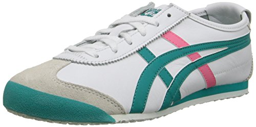 Onitsuka Tiger by Asics Mexico 66 Donna US 9.5 Bianco UK 7.5 EU 41.5