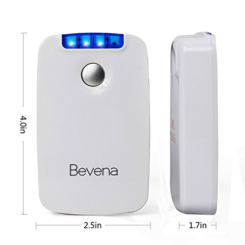 Bevena-6200mAh-Power-Bank
