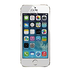 Ahha MonShield Clear Screen Protector for Apple iPhone 5S / 5 (A-MSIH5-CR)