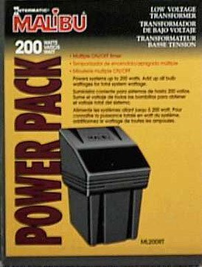 Buy Intermatic #ML200RT 200W Power Pack/Timer