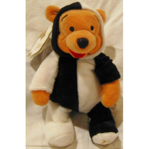 Disney Bean Bag Plush-Gemini Pooh