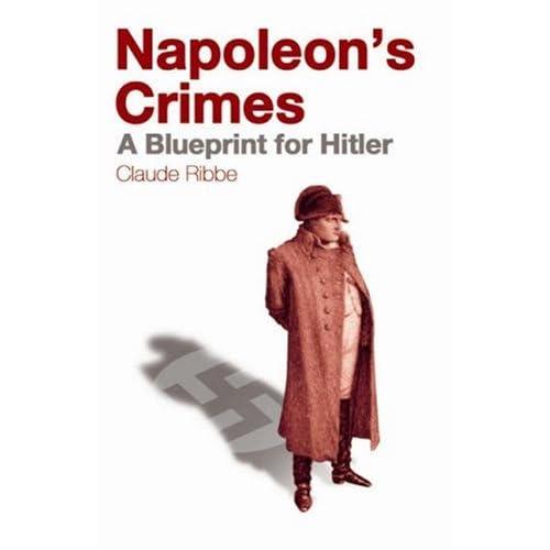 Napoleonin kansallissosialistinen varjo