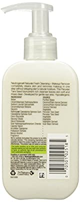Best Cheap Deal for Neutrogena Naturals Fresh Cleansing And Makeup Remover, 6 Fl. Oz by Johnson & Johnson SLC - Free 2 Day Shipping Available