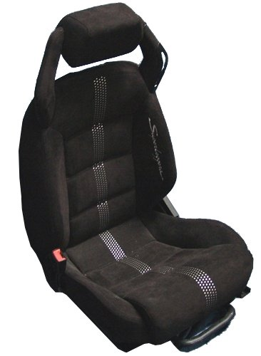 Recaro Sport Seats back-1040950