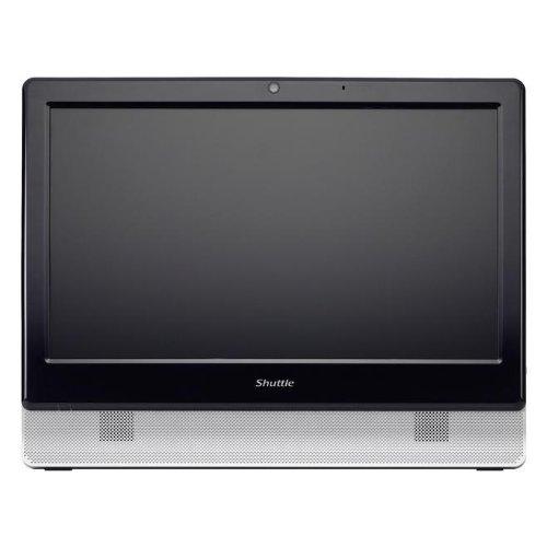 Shuttle X70S 18.5 inch All-in-One Barebone PC (Socket 1155, 1x 2.5 inch S-ATA, 2x DDR3, Touch Screen, Intel H61, USB 3.0, HDMI, Wi-Fi, SD Card Reader)
