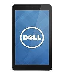 Dell Venue 7 3000 Series Tablet (WiFi, 16GB), Black