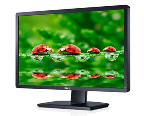 Dell Professional P2412H 24 inch LED monitor