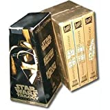 Star Wars Trilogy Special Edition (VHS)