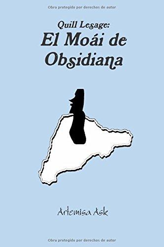 El Moái de Obsidiana