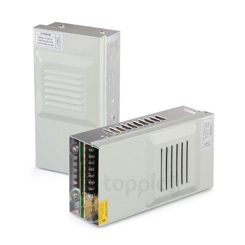 Power Supply Driver Transformer 300W 12V For Led Light Lamp