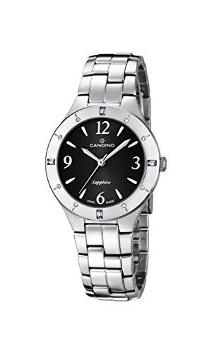 Candino reloj mujer Casual Afterwork C4571-2