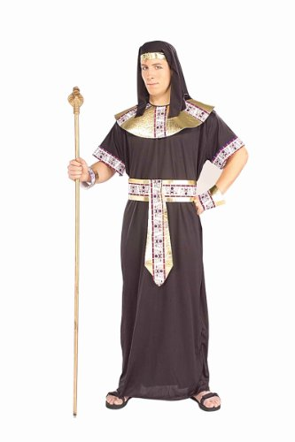 Forum Novelties Men's Egyptian Pharaoh King Tut Costume