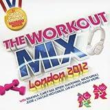 ワークアウト・ミックス-ロンドンオリンピック公式アルバムの画像