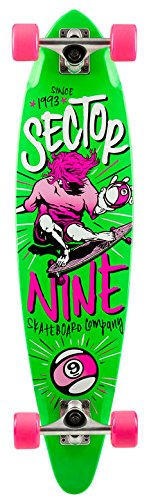 sector-9-swift-complete-skateboard-green