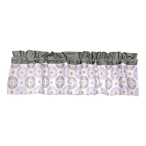 Trend Lab Florence Window Valance