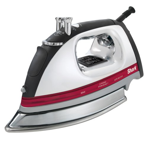 Euro Pro Steam Iron ~ Cordless steam iron sale check out shark professional