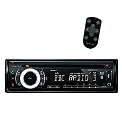 See Nakamichi NA350iBTR CD Receiver with Bluetooth Details