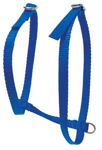 Cat Harness Blue - Buy Cat Harness Blue - Purchase Cat Harness Blue (Leatherite, Products, Collars Leashes & Apparel)