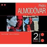 Pedro Almodovar: Talk to Her - Viva Tristeza ~ Alberto Iglesias