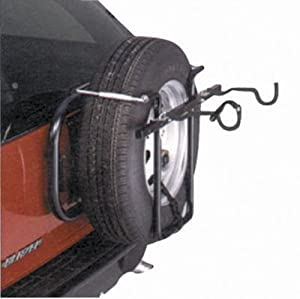 Graber 1060S Spare Tire Rack 2-Bike