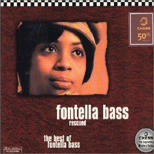 Fontella Bass - Rescued Best Of - Zortam Music