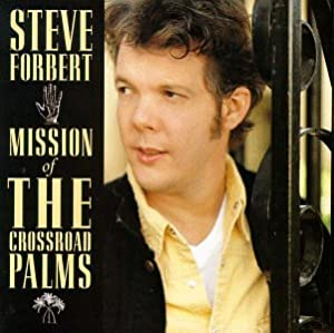 Mission of the Crossroad Palms