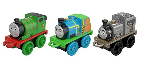 Fisher-Price Thomas the Train Minis 3-pack #1 - 1