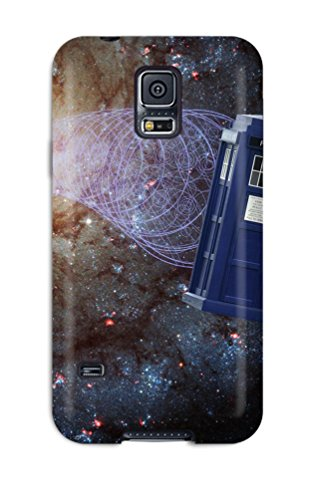 New Angelkiss Super Strong Hubble Space Telescope Tpu Case Cover For Galaxy S5