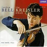The Kreisler Album: Joshua Bell Plays Music By Fritz Kreisler