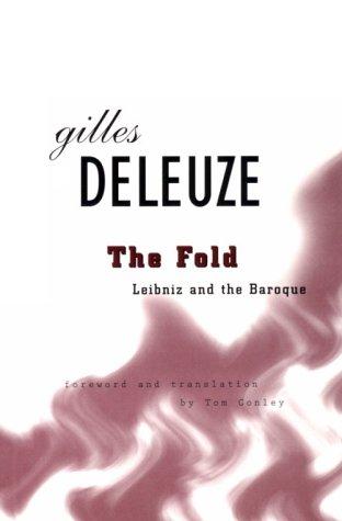Fold: Leibniz and the Baroque