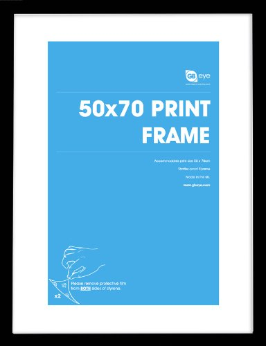 Poster frame 50 x 70