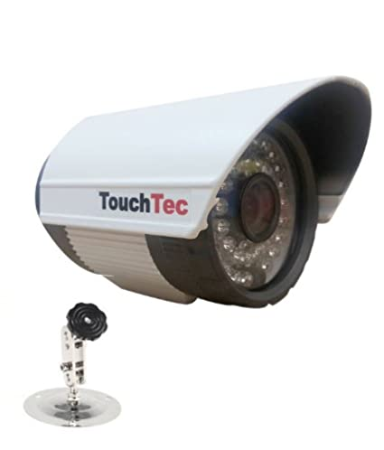 TouchTec TT-1536 800TVL with 36 LED 3.6mm Lens IR Bullet Camera