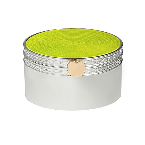 vera-wang-wedgwood-plaque-argent-love-treasures-apple-coffret-cadeau-vert-citron
