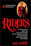 Riders (0345333322) by Cooper, Jilly